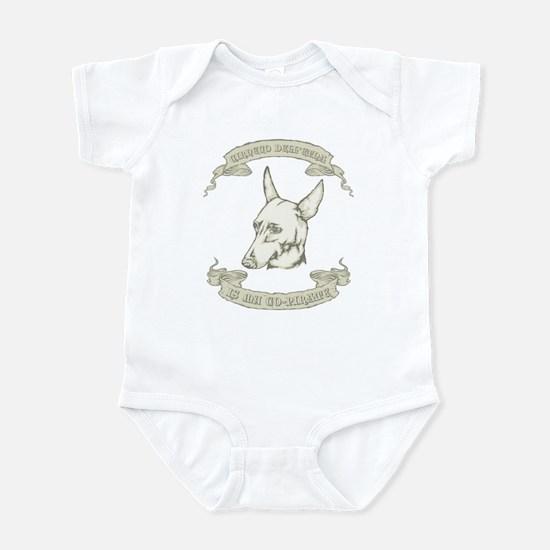 Cirneco dell'Etna Infant Bodysuit