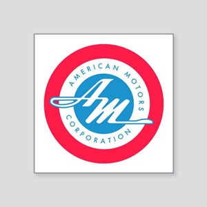 American Motors Sticker