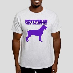 Rottweiler Light T-Shirt