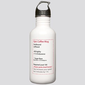 RPG Coffee Mug Sports Water Bottle