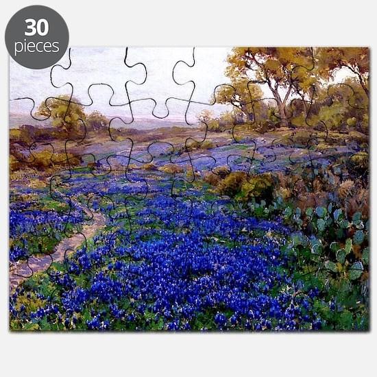 Cute San antonio Puzzle
