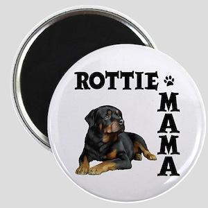 ROTTIE MAMA Magnet
