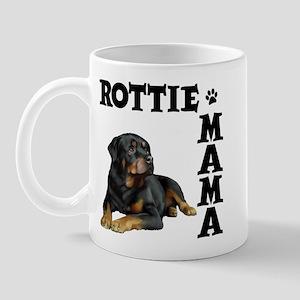 ROTTIE MAMA Mug