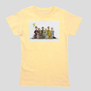 Christmas Scene T-Shirt