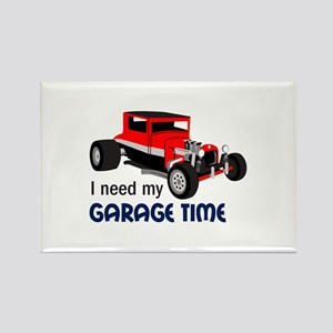 Need Garage Time Magnets