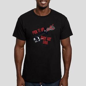 Rudy Got Soul T-Shirt