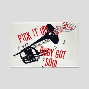 Rudy Got Soul Magnets