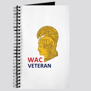 WAC Veteran Journal