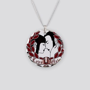 Skinhead Love Affair Necklace