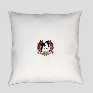 Skinhead Love Affair Everyday Pillow