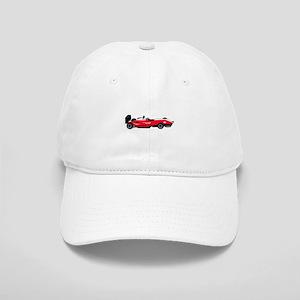 Formula 1 Race Car Baseball Cap