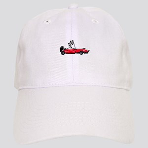 The Winning Lap Baseball Cap