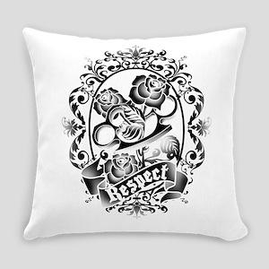 Respect Everyday Pillow