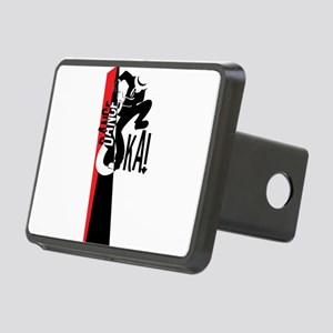 Dance Ska Hitch Cover