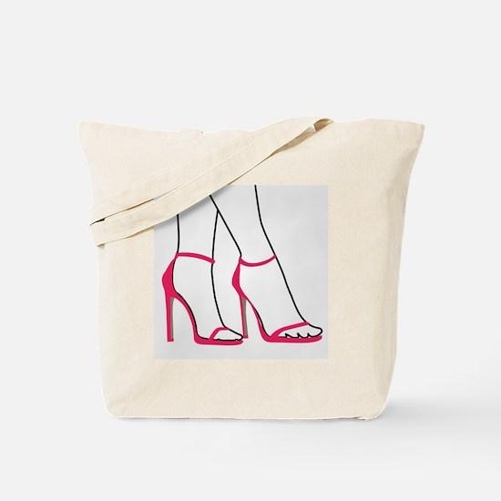 Cool Seductive Tote Bag