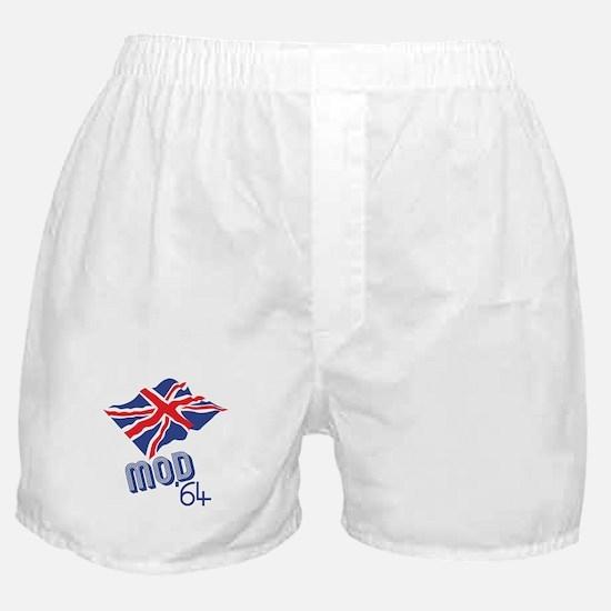 Mod 64 Boxer Shorts