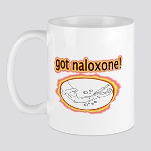 Got Narcan Mug