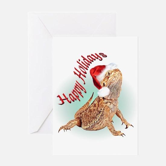 Holiday ideas Greeting Card