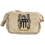 Methley Messenger Bag