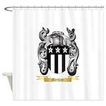 Methley Shower Curtain