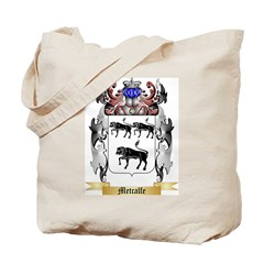 Metcalfe Tote Bag