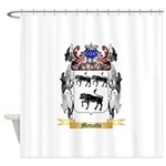 Metcalfe Shower Curtain