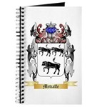 Metcalfe Journal