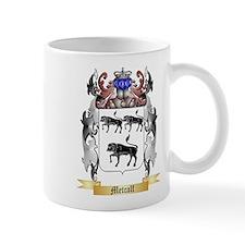 Metcalf Mug