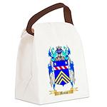 Mestas Canvas Lunch Bag