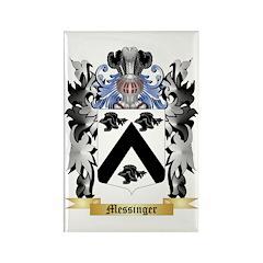 Messinger Rectangle Magnet