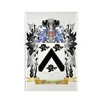 Messinger Rectangle Magnet (100 pack)
