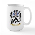 Messinger Large Mug