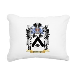 Messinger Rectangular Canvas Pillow