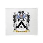 Messinger Throw Blanket