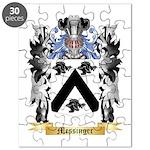 Messinger Puzzle