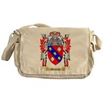 Messina Messenger Bag