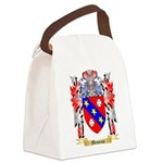 Messina Canvas Lunch Bag