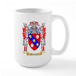 Messina Large Mug