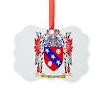 Messina Picture Ornament