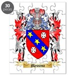 Messina Puzzle