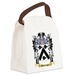 Messenger Canvas Lunch Bag