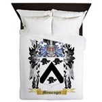 Messenger Queen Duvet