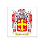 Meskell Square Sticker 3