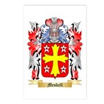 Meskell Postcards (Package of 8)