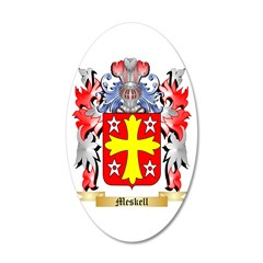 Meskell Wall Decal