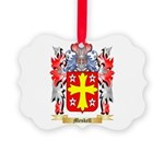 Meskell Picture Ornament