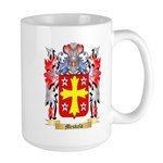 Meskela Large Mug