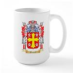 Mescall Large Mug