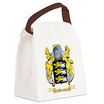 Mervyn Canvas Lunch Bag