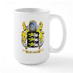 Mervyn Large Mug